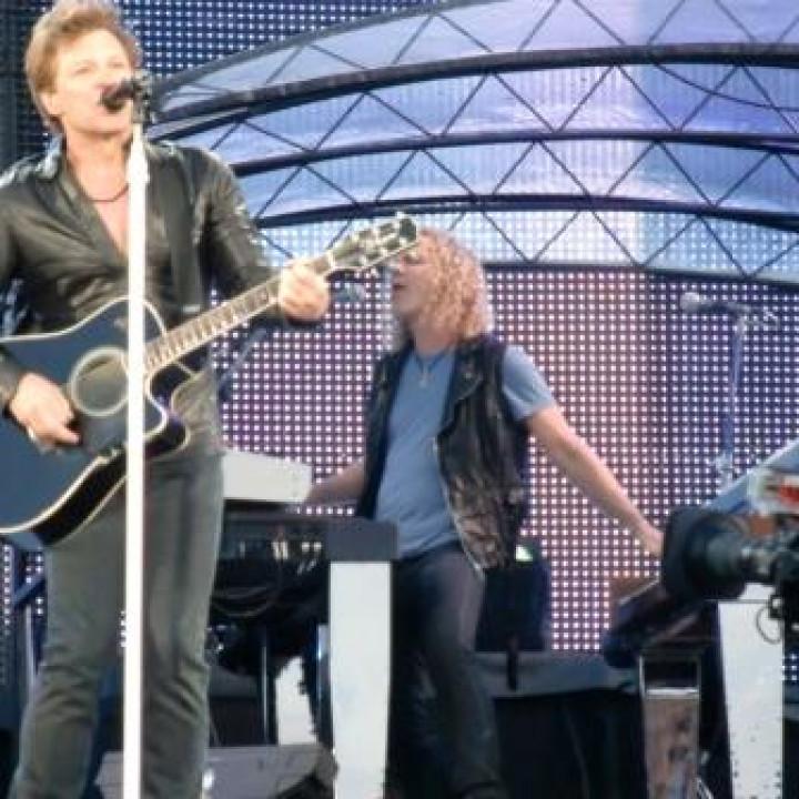 10.06.2011—Tourauftakt in Dresden 2