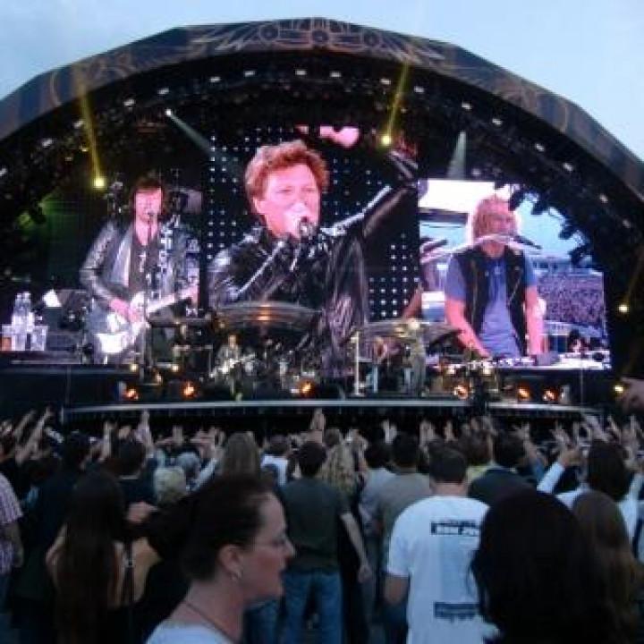 10.06.2011 – Tourauftakt in Dresden 3
