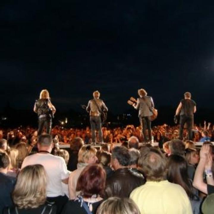 10.06.2011 – Tourauftakt in Dresden 5