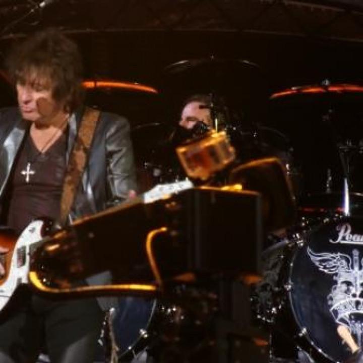 10.06.2011—Tourauftakt in Dresden 7