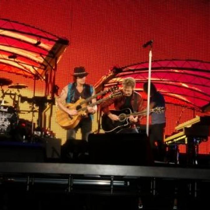10.06.2011 – Tourauftakt in Dresden 9