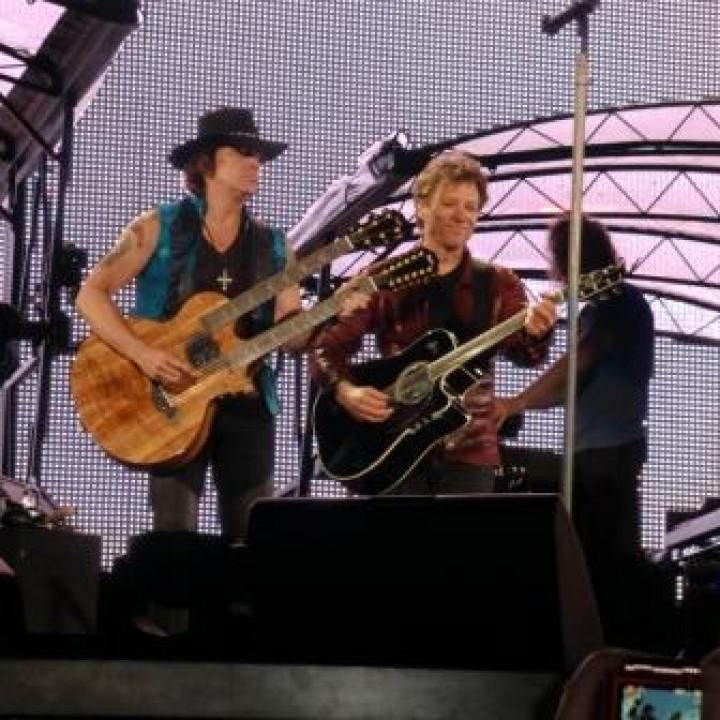 10.06.2011—Tourauftakt in Dresden 10