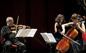 Gidon Kremer, Ein Trio ... für die Ewigkeit
