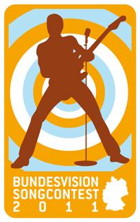 Various Artists, Bundesvision Song Contest 2011 – sieben Universal Künstler im Rennen