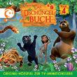 Das Dschungelbuch, 04: Das Dschungelbuch, 00602527670942