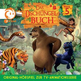 Das Dschungelbuch, 05: Das Dschungelbuch, 00602527670959