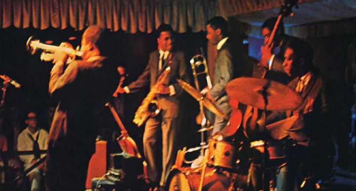 Original Jazz Classics Remasters