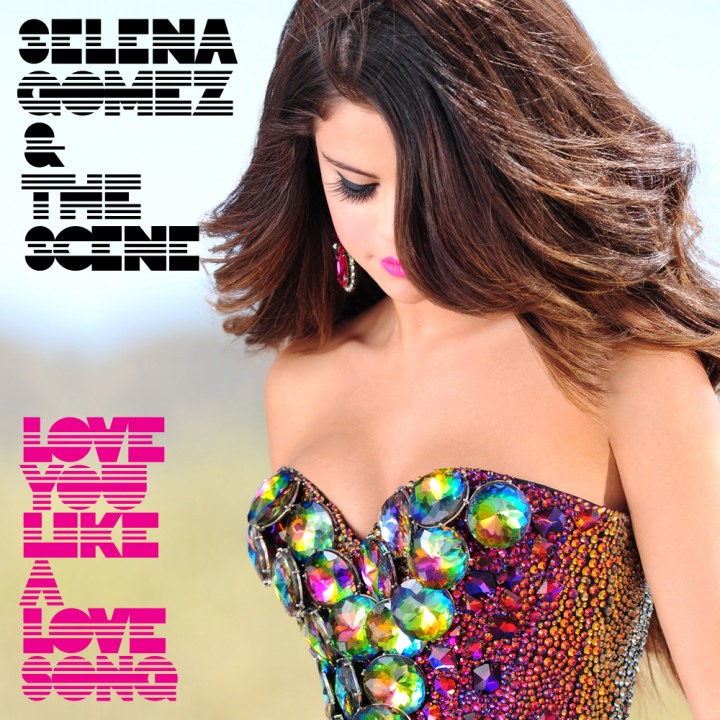 Selena Gomez - Love You Like A Love Song Cover