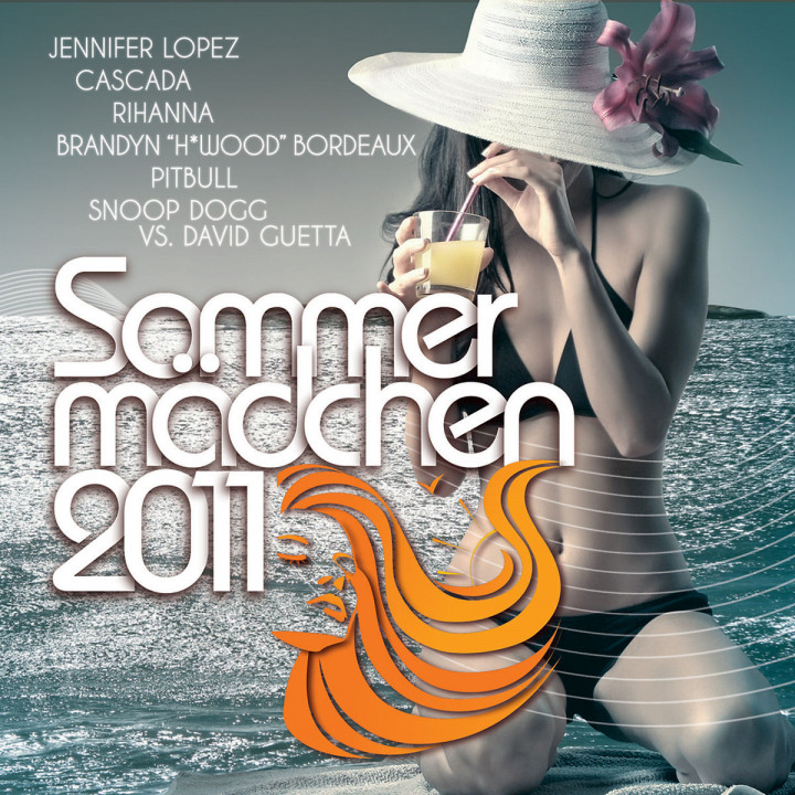 Sommermädchen 2011