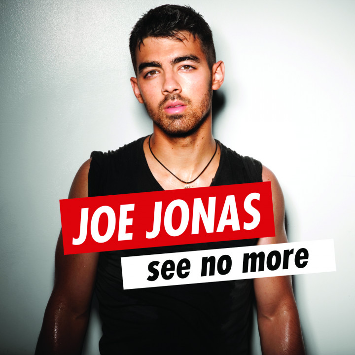 See No More Single Cover 2011