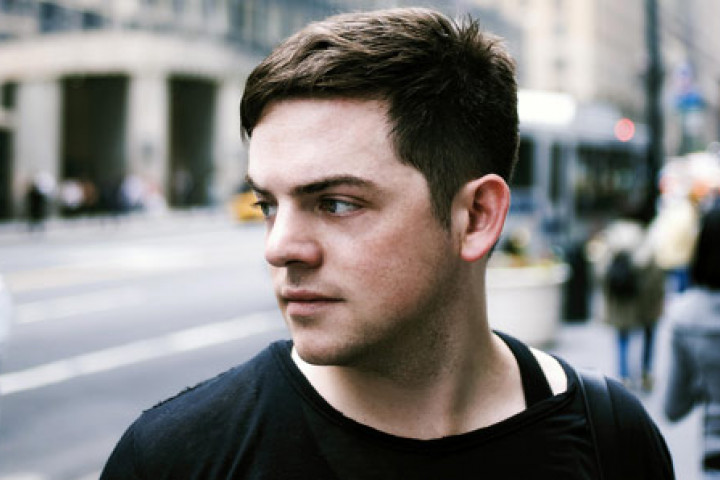 Nico Muhly 	© Samantha West / Decca