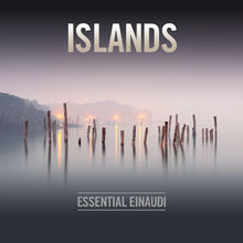 Ludovico Einaudi, Islands - Essential Einaudi, 00028947644910