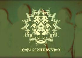 SuperHeavy, Teaser