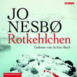 Jo Nesbø, Rotkehlchen, 09783899034981