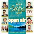 Various Artists, Wenn die Musi spielt - Sommer Open Air 2011, 00602527716947