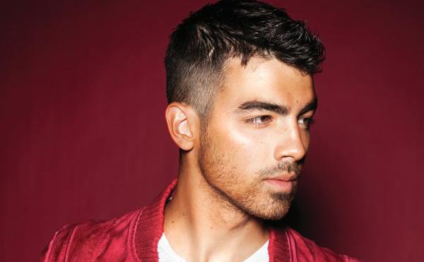 Joe Jonas, Ab sofort zu haben: Joes erste Solo-Single!
