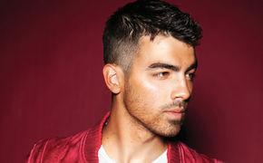 Joe Jonas, Exklusiver Album-Trailer aufgetaucht!