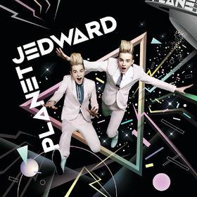 Jedward, Planet Jedward, 00602527775746