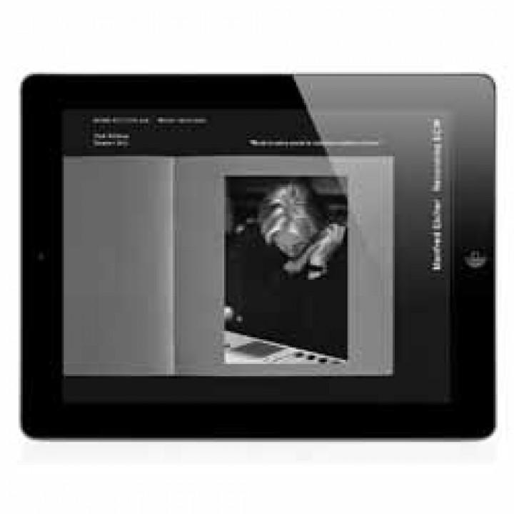 mono.kultur iPad - Ausgabe 26 mit Manfred Eicher und ECM