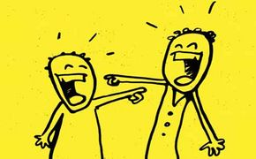 Bugge Wesseltoft, Animations-Wettbewerb: Erwecken Sie Bugge Wesseltoft & Henrik Schwarz als Strichmännchen zum Leben