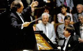 Johann Sebastian Bach, Bach ohne Grenzen - Der nächste Streich von Riccardo Chailly mit Ramin Bahrami und dem Gewandhausorchester