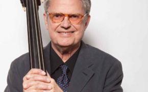 Charlie Haden, Charlie Haden wird mit 2012 NEA Jazz Masters Award ausgezeichnet