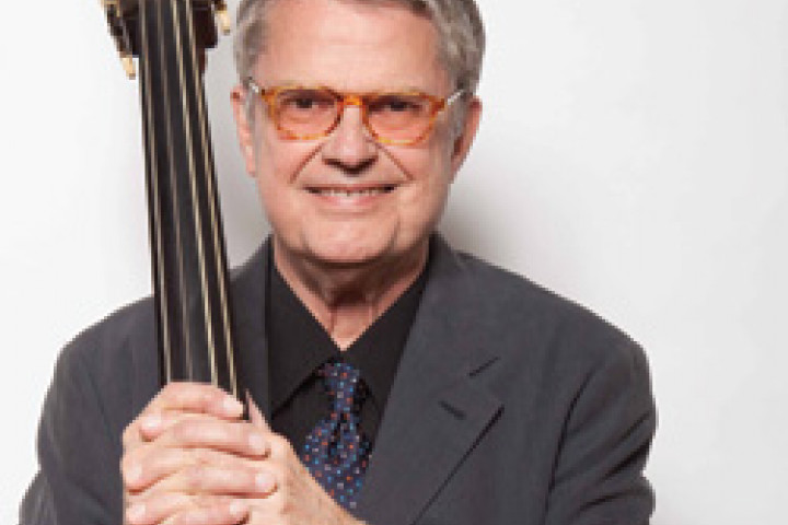Charlie Haden c by Steven Perilloux