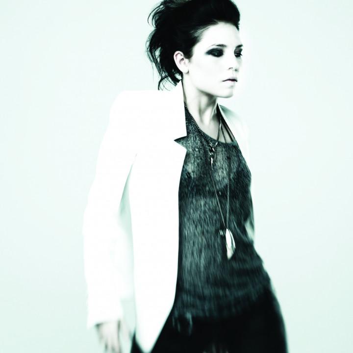 Skylar Grey Pressefoto 2/2011