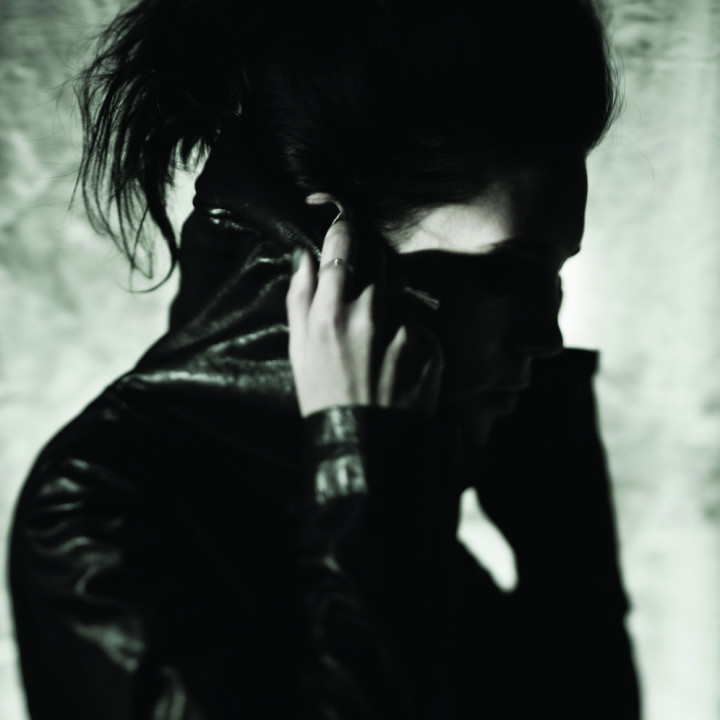 Skylar Grey Pressefoto 04/2011