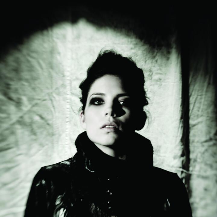 Skylar Grey Pressefoto 5/2011