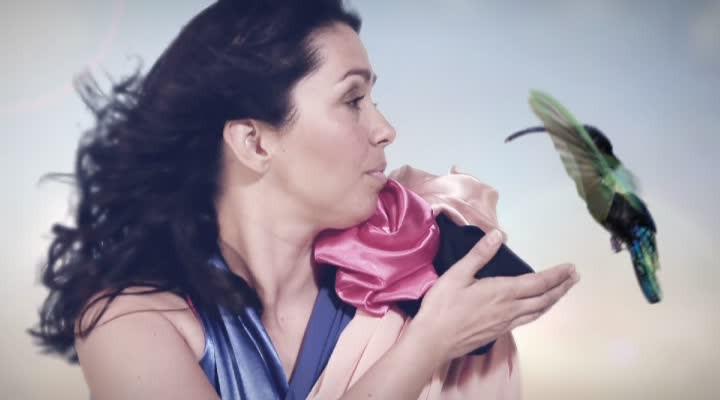 Dokumentation zum Album Salvador von Céline Rudolph