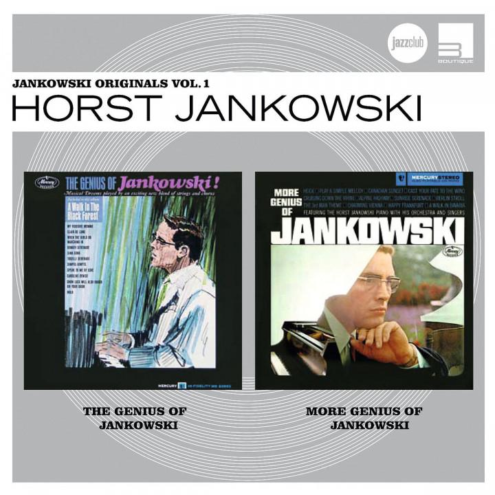 Jankowski Originals Vol. 1