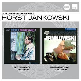 Jazz Club, Jankowski Originals Vol. 1, 00600753182031