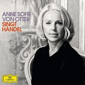 Anne Sofie von Otter, Anne Sofie von Otter singt Händel, 00028948053544