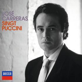 José Carreras singt Puccini, 00028948053551