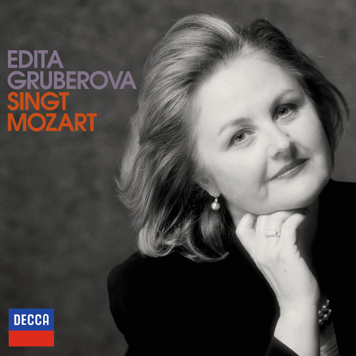 Edita Gruberova singt Mozart