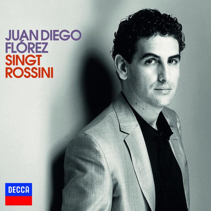 Juan Diego Florez singt Rossini: Florez/OASCR/Chailly/Abbado/Frizza/+