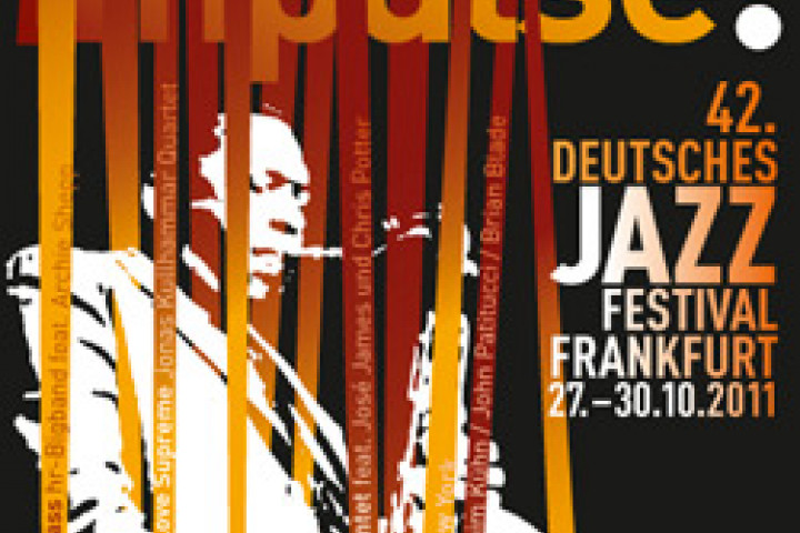 Deutsches Jazzfestival Frankfurt Impulse!