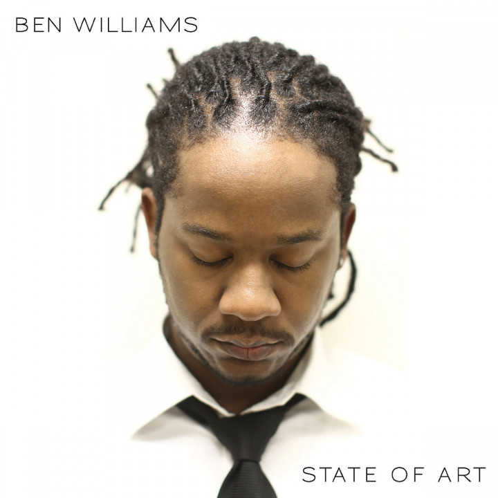 State Of Art: Williams,Ben