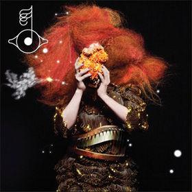 Björk, Crystalline, 00602527787053