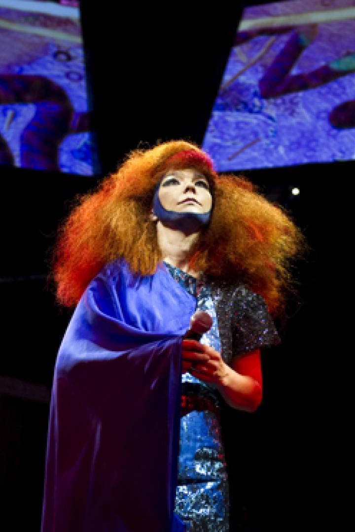 Manchester Show 2011