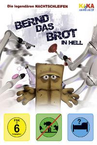 Bernd Das Brot, Bernd in hell - die Nachtschleifen, 00602527746654