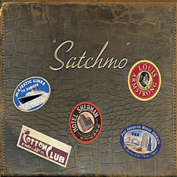 Satchmo: Louis Armstrong The Ambassador of Jazz