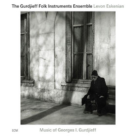 Music of Georges I Gurdjieff, 00602527719139