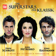 Erwin Schrott, Die Superstars der Klassik, 00028948054404