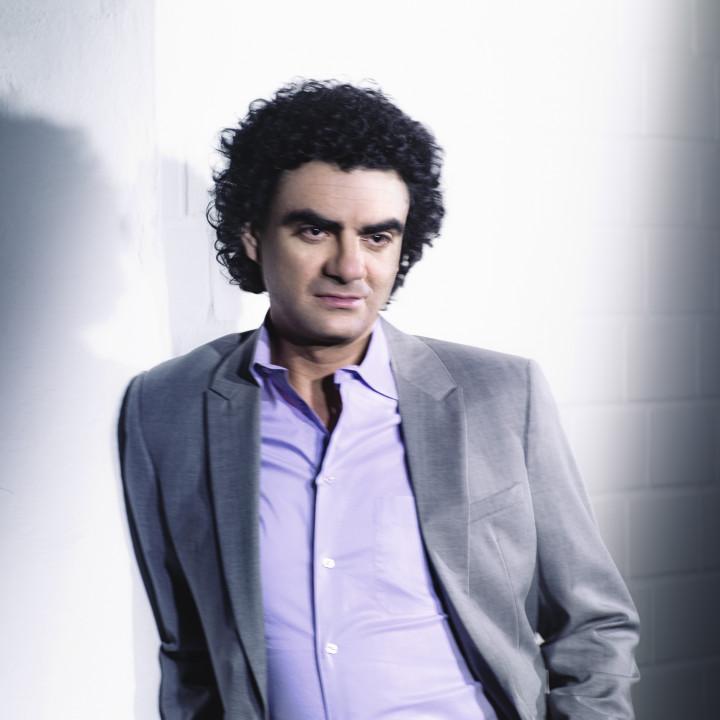 Rolando Villazon La Strada 2011