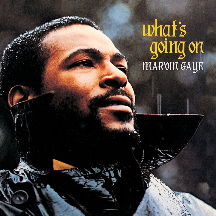What's Going On - 40th Anniversary