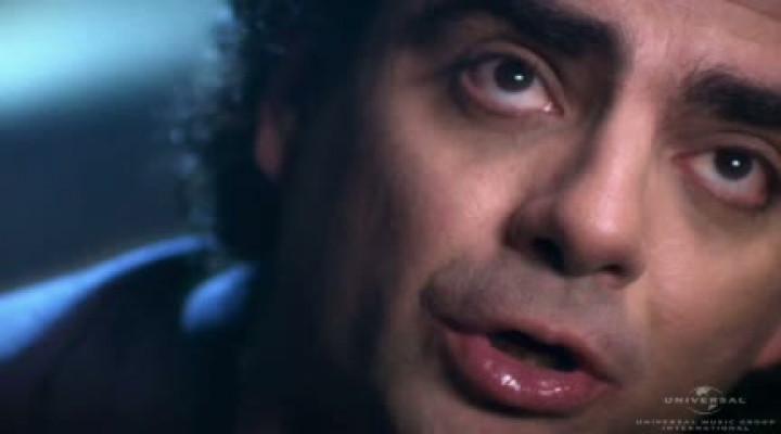 Videosnippet 'Smile' aus dem Album La Strada