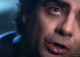 Rolando Villazón, Videosnippet 'Smile' aus dem Album La Strada