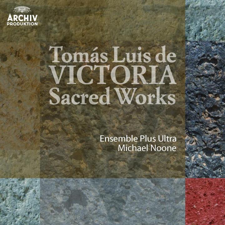 Tomás Luis de Victoria - Sacred Works